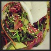 Sashimi Bistro Salad
